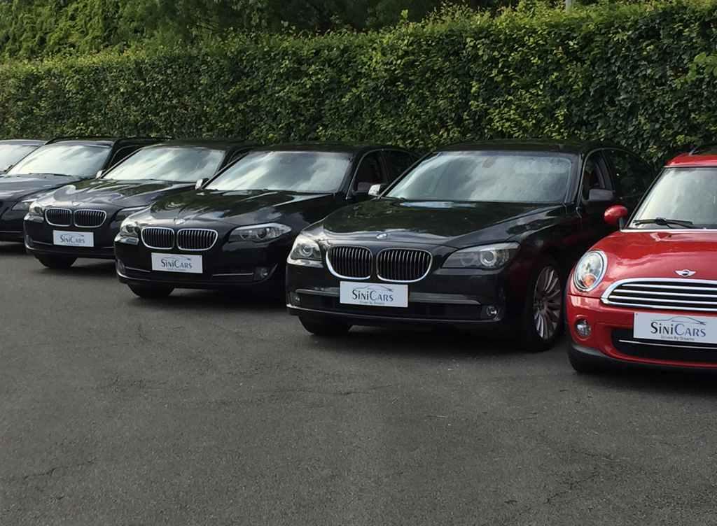 Tweedehands Auto Garage : Over sinicars u tweedehands auto kopen bij autohandel sinicars te