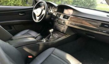 BMW 320D Coupe full