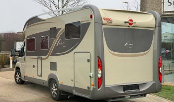 Mobilhome Burstner Ixeo Plus IT 726 G full